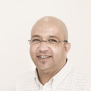 Dr. Abderrahim  Al Mazouzi