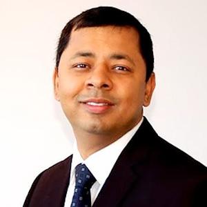 Barun Roy