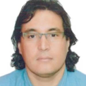 Faruq Khalifa